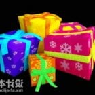 New Year Gift Boxes