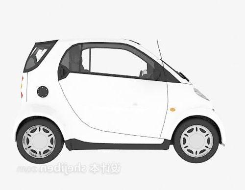 Mini Car City Vehicle
