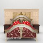 European Bed Combination