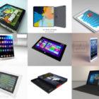 10 Digital Tablet Free 3D Models Collection