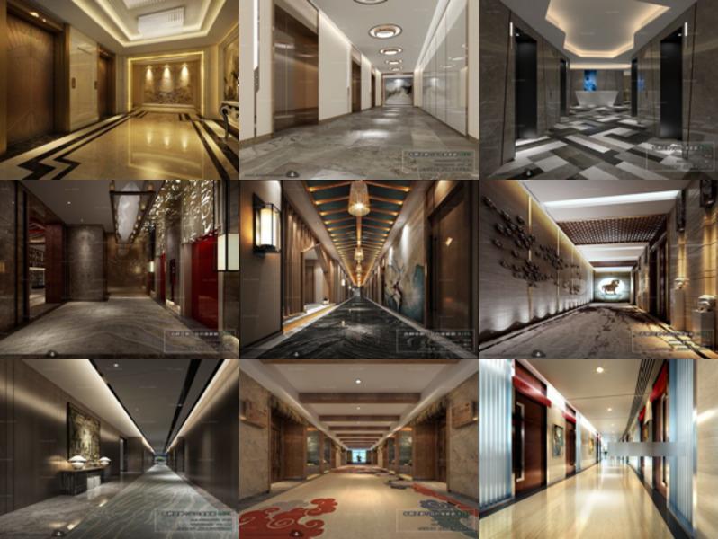 10 hissin aulan ilmaista 3D-mallia - viikko 2020-42