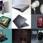 10 bezpłatny Cinema 4d Modele 3D: Apple iMac, iPad, laptop, smartfon, zegar